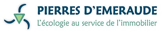 Pierres d'Emeraude Logo